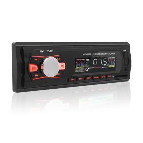 Auto-Stereoanlage Leistung: 4x45W 78268