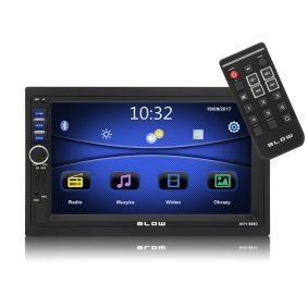 Car multimedia system 78220