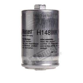 Kraftstofffilter Art. Nr. H148WK 120,00€