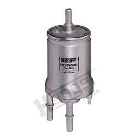 Kraftstofffilter mit OEM-Nummer 6Q0201051