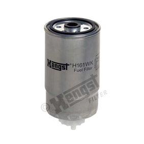 Kraftstofffilter Art. Nr. H161WK 120,00€
