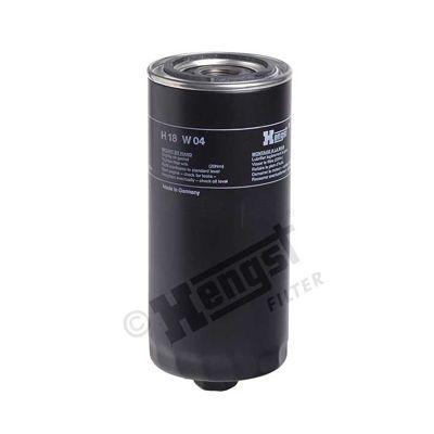 HENGST FILTER  H18W04 Ölfilter Ø: 93,0mm, Höhe: 222,0mm