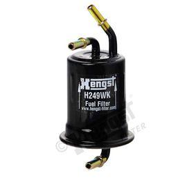 Fuel filter H249WK SORENTO 1 (JC) 2.4 MY 2017