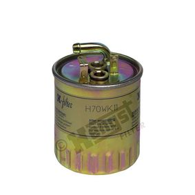 Kraftstofffilter mit OEM-Nummer A 611 090 08 52