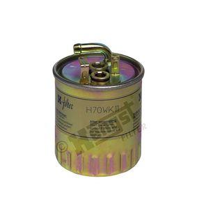Kraftstofffilter mit OEM-Nummer 611 092 06 01