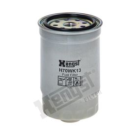 Fuel filter Height: 141mm with OEM Number 31922 2EA00