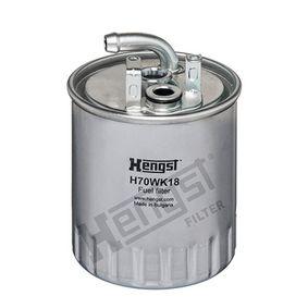 Kraftstofffilter Art. Nr. H70WK18 120,00€