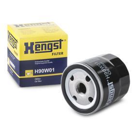 Filtre à huile N° de référence H90W01 120,00€
