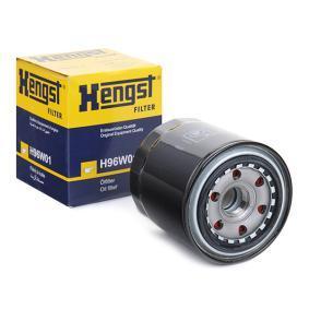 Oil Filter H96W01 RAV 4 II (CLA2_, XA2_, ZCA2_, ACA2_) 2.0 D 4WD (CLA20_, CLA21_) MY 2004