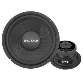 Bass-Lautsprecher 30536