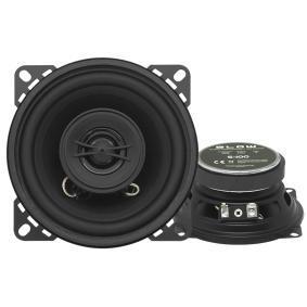 Speakers Ø: 102mm 30601