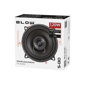 Speakers Ø: 129mm 30602