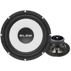 Bass-Lautsprecher 0896