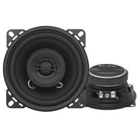 Speakers Quantity Unit: Pair, Ø: 102, 70 (magnet)mm 30802