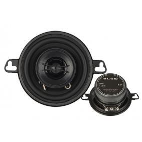 Speakers Quantity Unit: Pair 30801