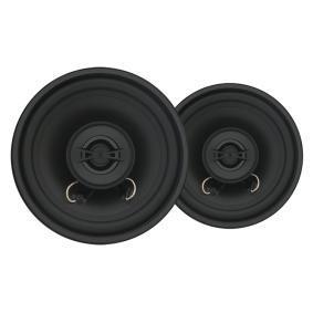 Speakers Quantity Unit: Pair, Ø: 118.5, 30 (tweeter), 70 (magnet)mm 0978