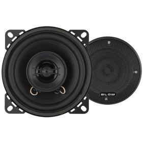 Speakers Quantity Unit: Pair, Ø: 102, 70 (magnet)mm 0945