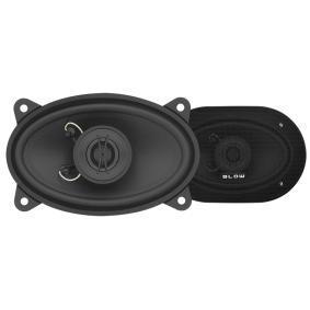 Speakers Hoeveelheid: Paar, Ø: 70 (magnet)mm 0960