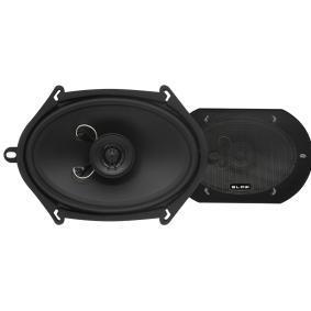 Speakers Hoeveelheid: Paar, Ø: 80 (magnet)mm 2339