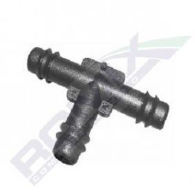 Pieza de conexión, conducto de agua de lavado B21102 MONDEO 3 (B5Y) 2.0 16V ac 2003