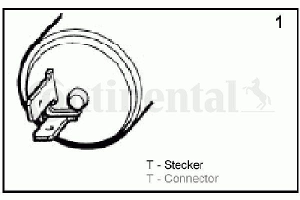 Scheibenwaschpumpe VDO 246-075-023-011C Bewertung