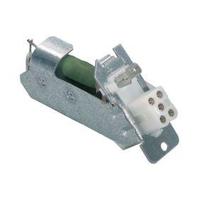 VDO  3736000901V Widerstand, Innenraumgebläse Spannung: 12V