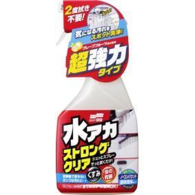 Waschreiniger und Außenpflege SOFT99 00495 für Auto (Inhalt: 500ml)