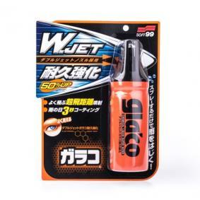 Window cleaner SOFT99 04169 for car (180ml)