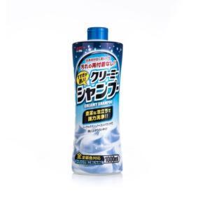 Waschreiniger und Außenpflege SOFT99 04280 für Auto (Inhalt: 1000ml)