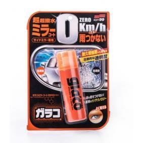 Window cleaner SOFT99 10309 for car (40ml)