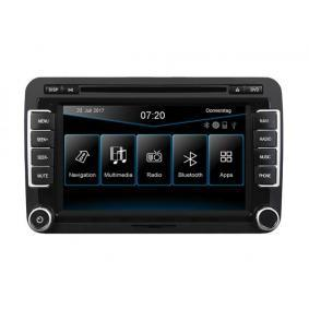 Car multimedia system VN720VOM2 VW GOLF, TRANSPORTER, CADDY