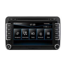 Multimediasysteem VN720VOP6C VW Polo Hatchback (6R1, 6C1)