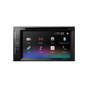Car multimedia system AVHA240DAB