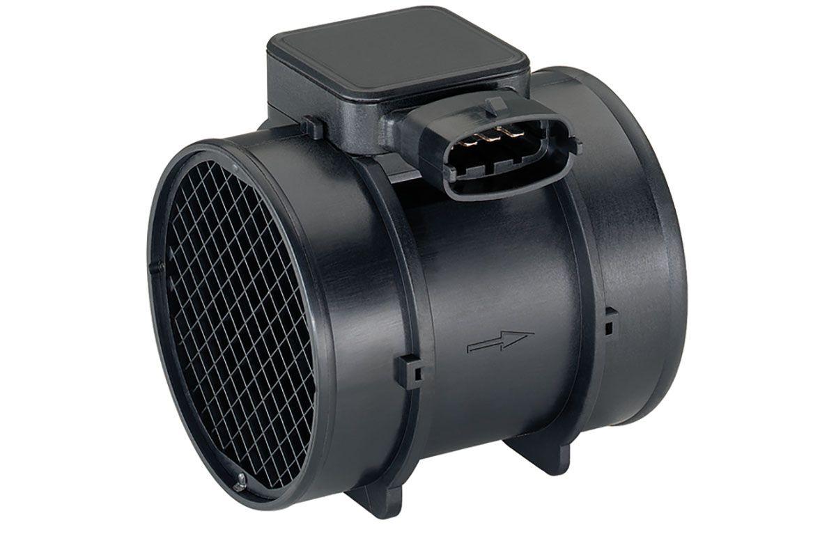 VDO  5WK9606Z Въздухомер-измерител на масата на въздуха брой на полюсите: 4-щифтен