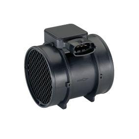 VDO  5WK9606Z Air Mass Sensor Number of Poles: 4-pin connector