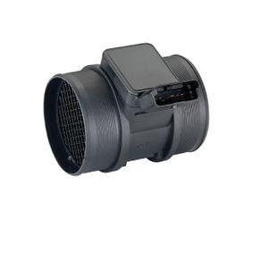 Moottorielektroniikka FIAT DUCATO Umpikori (244) 2.0 JTD 84 HV Lähettäjä (keneltä) Vuosi 04.2002: Ilmamassamittari (5WK9623Z) Varten päälle VDO