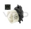 OEM Ventilador habitáculo VDO A2C59512281