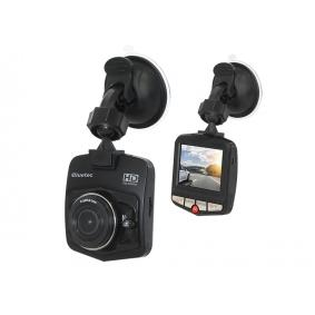 Dash cam Viewing Angle: 140° 78556