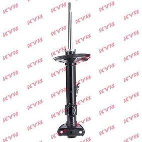Stoßdämpfer mit OEM-Nummer 3131 1092 487