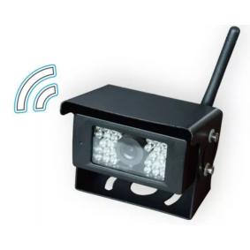 Caméra de recul, aide au stationnement H3WIFI