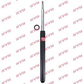 Stoßdämpfer mit OEM-Nummer 31321139409