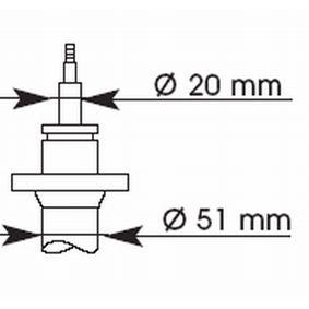 Stoßdämpfer Art. Nr. 374008 120,00€