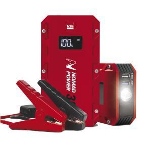 Car jump starter Voltage: 12V 025875