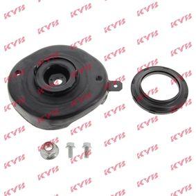 Repair Kit, suspension strut with OEM Number 7700824022