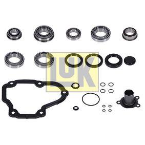 Reparatursatz, Schaltgetriebe mit OEM-Nummer 311 405 625N