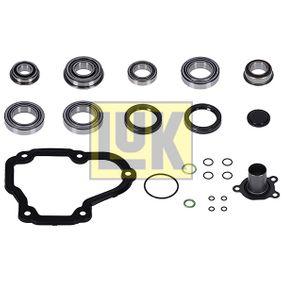 Reparatursatz, Schaltgetriebe mit OEM-Nummer 311405625N
