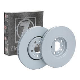Bremsscheibe Art. Nr. 100.1235.20 120,00€