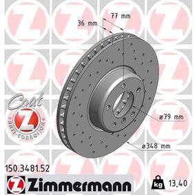 Artikelnummer 150.3481.52 ZIMMERMANN Preise