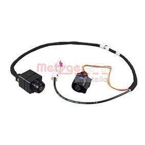 Камера за задно виждане 0897009 SEAT Leon ST (5F8)