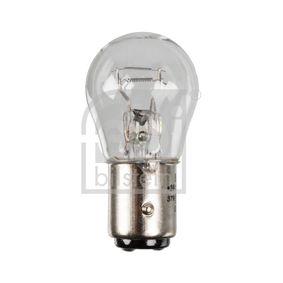 Bulb, brake / tail light P21/5W, 24V 21, 5W, BAY15D 173293